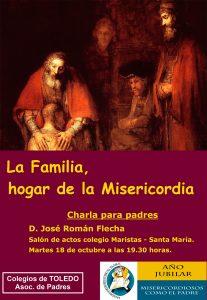 La Familia hogar de la misericordia